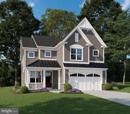 9602 Page Avenue, BETHESDA, MD 20814 (#MDMC736186) :: Dart Homes