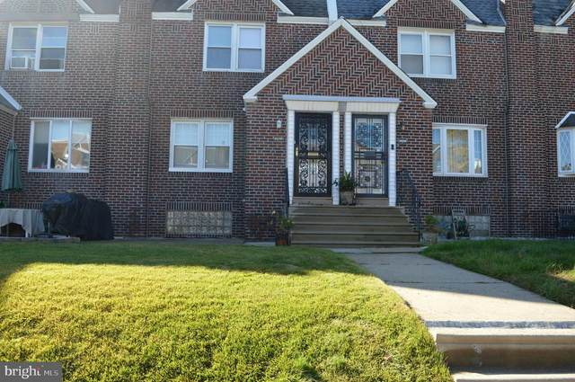8232 Fayette Street, PHILADELPHIA, PA 19150 (#PAPH966212) :: ExecuHome Realty