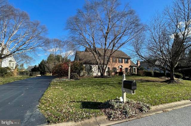 1106 Oakmont Drive, LANCASTER, PA 17601 (#PALA174200) :: Murray & Co. Real Estate