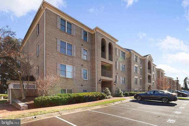 5709 Brewer House Circle #201, ROCKVILLE, MD 20852 (#MDMC736192) :: Certificate Homes