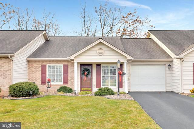 108 Sequoia, CHAMBERSBURG, PA 17201 (#PAFL176820) :: Great Falls Great Homes