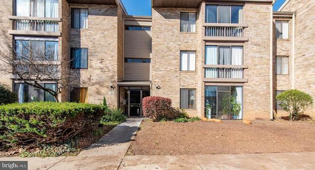 10576 Cross Fox Lane E1, COLUMBIA, MD 21044 (#MDHW288220) :: Speicher Group of Long & Foster Real Estate