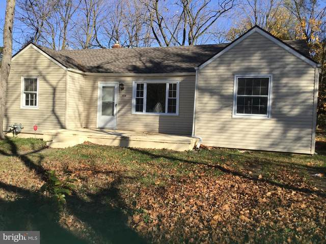 102 Shepherd Road, CHERRY HILL, NJ 08034 (#NJCD408840) :: Holloway Real Estate Group