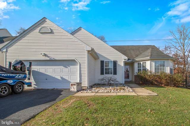 153 W Flagstone Drive, NEWARK, DE 19702 (#DENC517196) :: Atlantic Shores Sotheby's International Realty