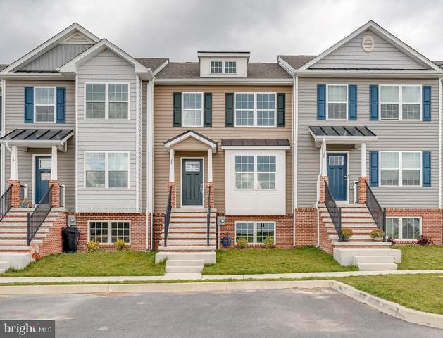 23 Heritage Hills Drive, MARTINSBURG, WV 25405 (#WVBE182172) :: Hill Crest Realty