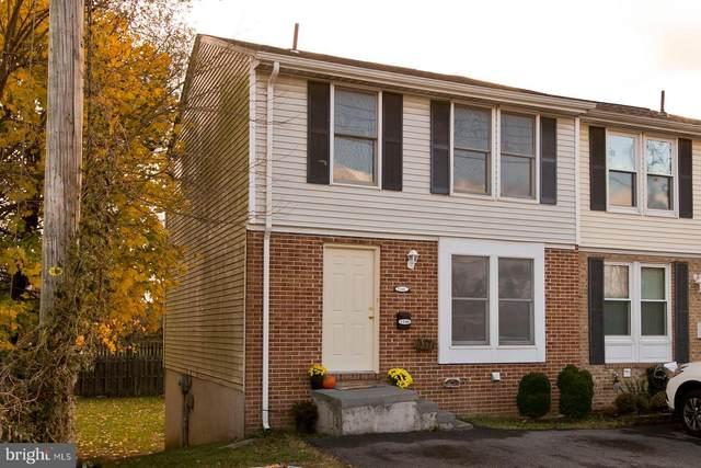 1208 S Loudoun Street, WINCHESTER, VA 22601 (#VAWI115460) :: Bic DeCaro & Associates