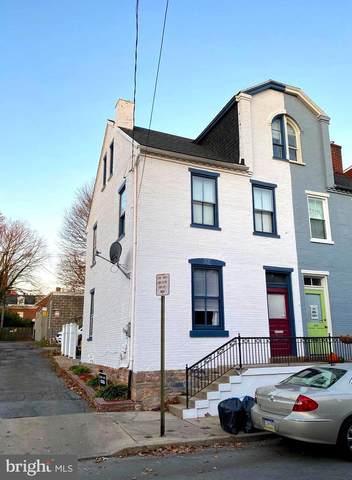 518 N Mary Street, LANCASTER, PA 17603 (#PALA174206) :: Flinchbaugh & Associates