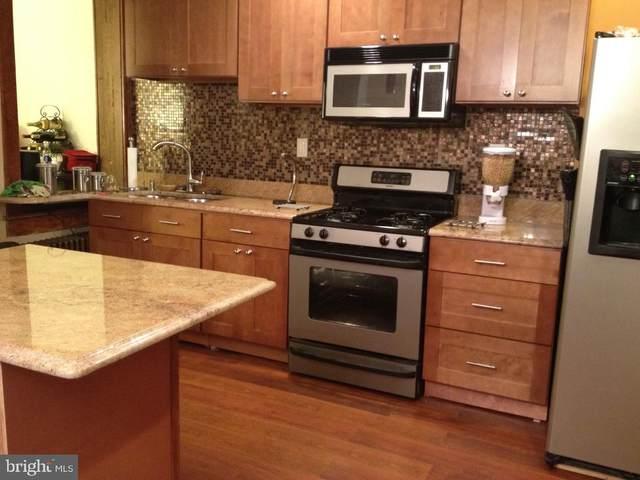 4018 Hayward Avenue, BALTIMORE, MD 21215 (#MDBA532638) :: Better Homes Realty Signature Properties