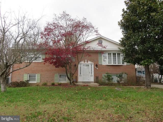 9507 Pin Oak Street, CLINTON, MD 20735 (#MDPG589694) :: Crossman & Co. Real Estate