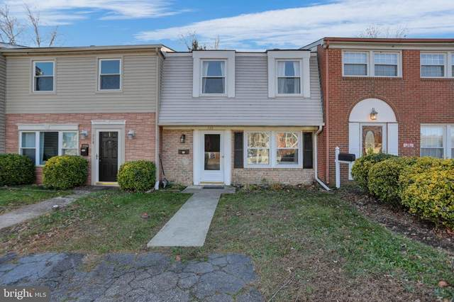 720 Shore Drive, JOPPA, MD 21085 (#MDHR254610) :: The MD Home Team