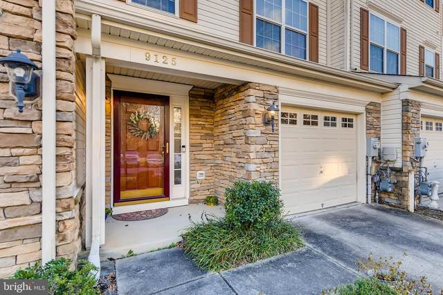 9125 Marlove Oaks Lane, OWINGS MILLS, MD 21117 (#MDBC513938) :: The Riffle Group of Keller Williams Select Realtors