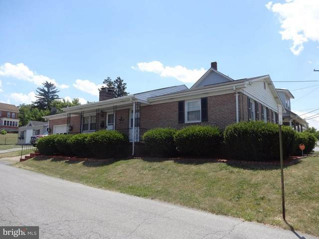 400 Cypress Way, MARTINSBURG, WV 25401 (#WVBE182176) :: Crossman & Co. Real Estate