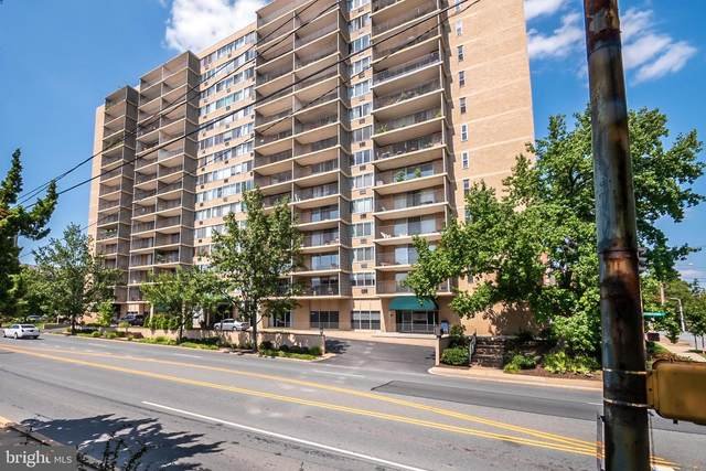 1401-UNIT Pennsylvania Avenue #1107, WILMINGTON, DE 19806 (#DENC517202) :: Talbot Greenya Group