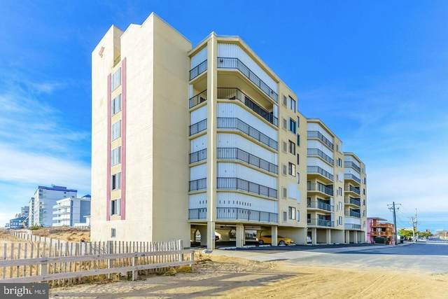 9301 Atlantic Avenue #306, OCEAN CITY, MD 21842 (#MDWO118624) :: The Riffle Group of Keller Williams Select Realtors
