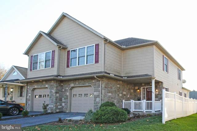 302 S Washington Street, MECHANICSBURG, PA 17055 (#PACB130292) :: John Smith Real Estate Group