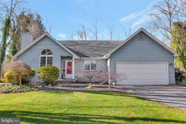 11 Black Bass Trail, FAIRFIELD, PA 17320 (#PAAD114158) :: Bob Lucido Team of Keller Williams Integrity