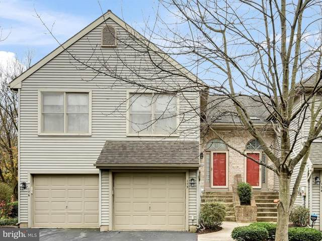 175 Crescent Drive, HERSHEY, PA 17033 (#PADA128142) :: The Paul Hayes Group | Keller Williams Keystone Realty