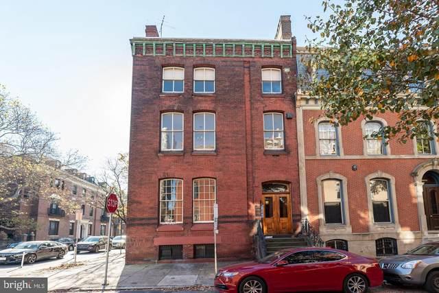 2200 Saint James Place, PHILADELPHIA, PA 19103 (#PAPH966304) :: Jason Freeby Group at Keller Williams Real Estate