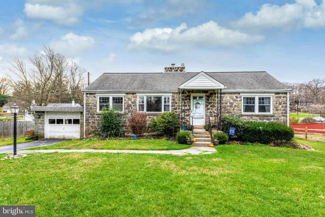 444 Wellington Road, WEST CHESTER, PA 19380 (#PACT525228) :: The Matt Lenza Real Estate Team
