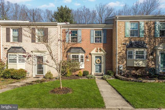 23 Benway Court, CATONSVILLE, MD 21228 (#MDBC513948) :: Network Realty Group