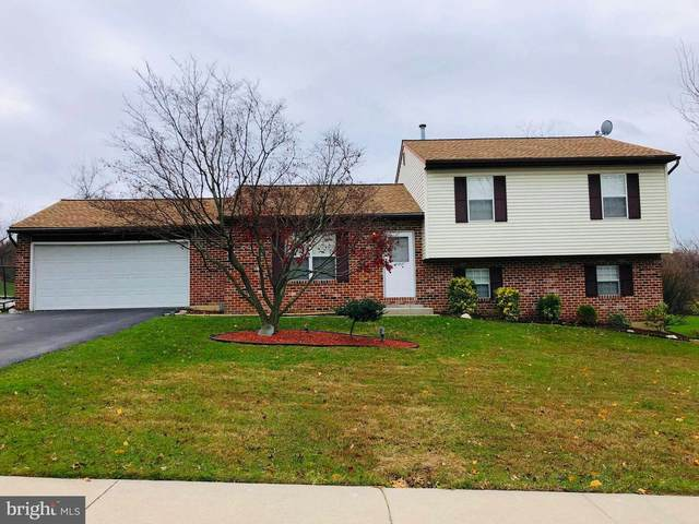 2836 Glen Hollow Drive, YORK, PA 17406 (#PAYK149650) :: Revol Real Estate