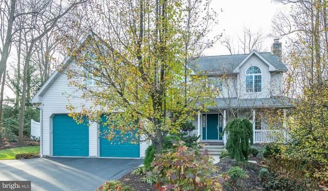 5049 Brook Lane, MOHNTON, PA 19540 (#PABK370800) :: The Matt Lenza Real Estate Team