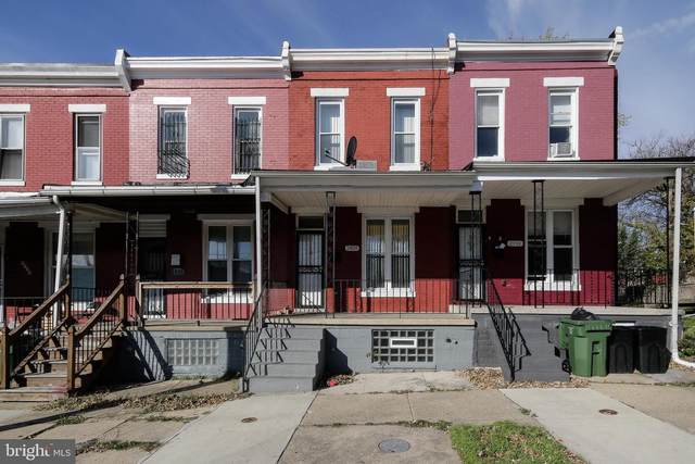 2928 Independence Street, BALTIMORE, MD 21218 (#MDBA532648) :: ExecuHome Realty