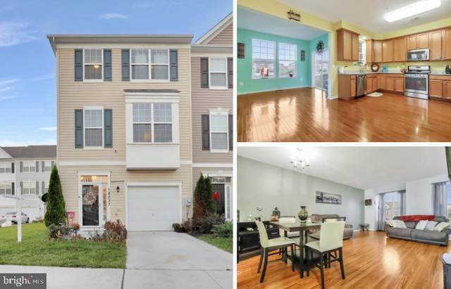 18237 Hurricane Court, HAGERSTOWN, MD 21740 (#MDWA176450) :: Ultimate Selling Team