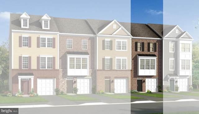 3421 Gentle Breeze Drive, UPPER MARLBORO, MD 20772 (#MDPG589706) :: Crossman & Co. Real Estate