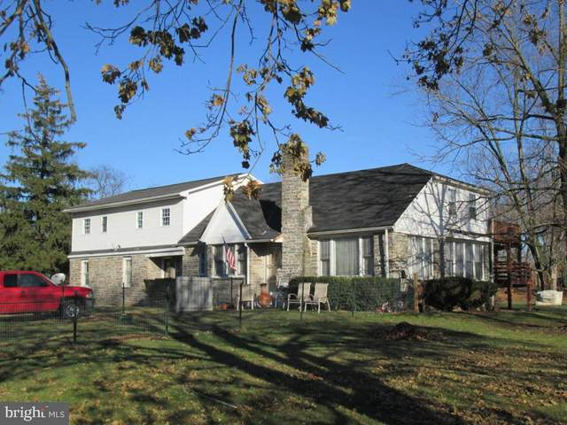 2455 Granite Station Road, GETTYSBURG, PA 17325 (#PAAD114162) :: Iron Valley Real Estate