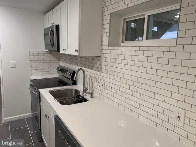 428 S Bond Street A, BALTIMORE, MD 21231 (#MDBA532654) :: Network Realty Group