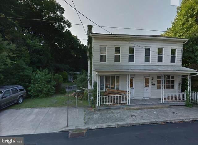 135 Main Street, TREMONT, PA 17981 (#PASK133520) :: LoCoMusings