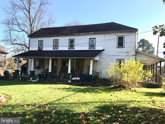 300 Glenroy Road, NOTTINGHAM, PA 19362 (#PACT525230) :: Nexthome Force Realty Partners