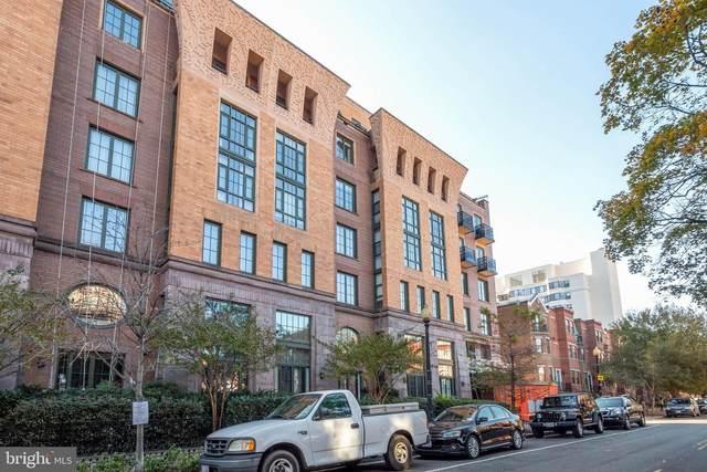 910 M Street NW #323, WASHINGTON, DC 20001 (#DCDC498448) :: The Redux Group