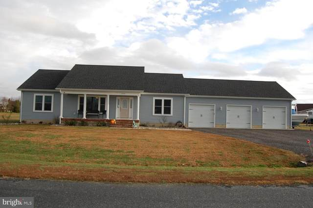 23170 Magnolia Hills Road, DENTON, MD 21629 (#MDCM124816) :: The Maryland Group of Long & Foster Real Estate