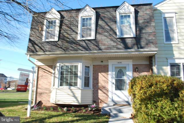 18516 Grackle Way, GAITHERSBURG, MD 20879 (#MDMC736212) :: Integrity Home Team