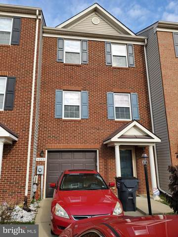 4823 Olympia Place, WALDORF, MD 20602 (#MDCH219718) :: Great Falls Great Homes