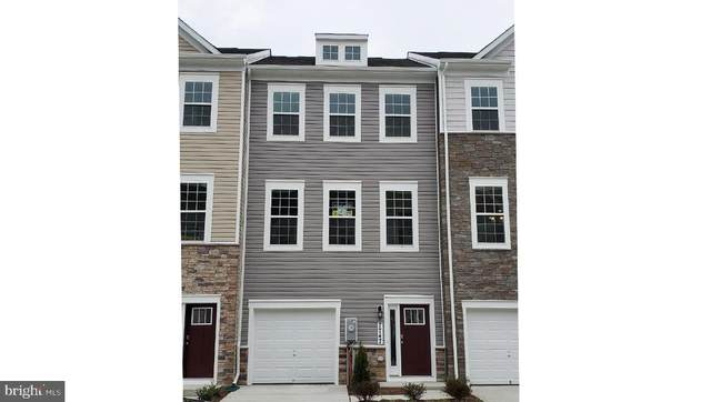 1714 Red Fox Trail, ODENTON, MD 21113 (#MDAA453756) :: The Miller Team