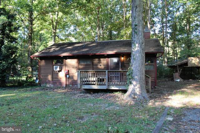 349 Cayuse Circle, LUSBY, MD 20657 (#MDCA179988) :: AJ Team Realty