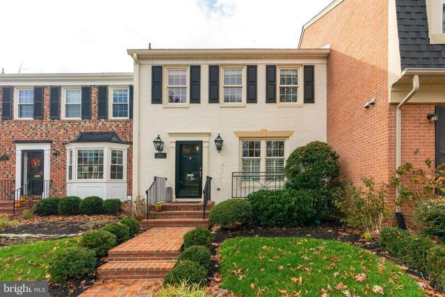 6404 Eastleigh Court, SPRINGFIELD, VA 22152 (#VAFX1169738) :: HergGroup Greater Washington