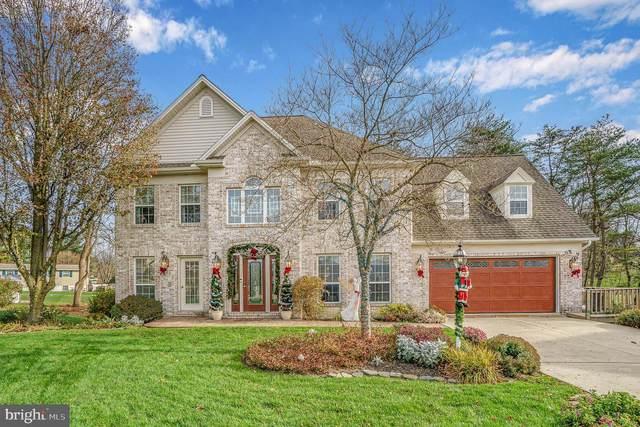 570 Lester Court, HARRISBURG, PA 17112 (#PADA128144) :: The Joy Daniels Real Estate Group