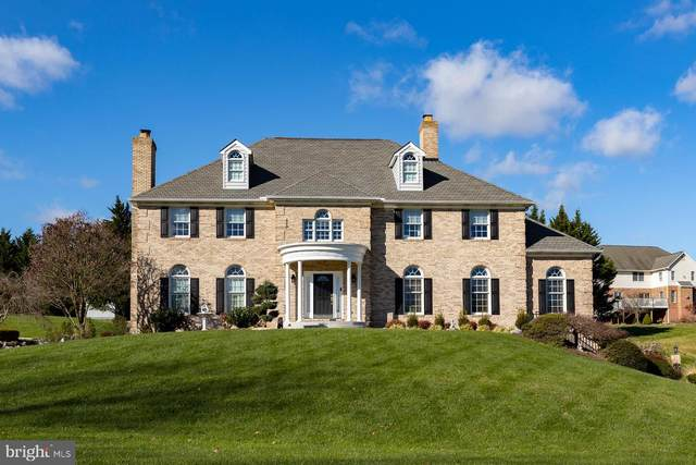 245 Peoples Way, HOCKESSIN, DE 19707 (#DENC517210) :: Keller Williams Realty - Matt Fetick Team