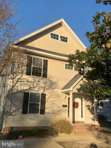 413 Virginia Avenue, SALISBURY, MD 21801 (#MDWC110782) :: Revol Real Estate