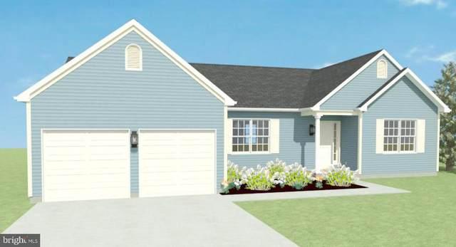 301 Darlington Court, NEW PROVIDENCE, PA 17560 (#PALA174216) :: The Joy Daniels Real Estate Group