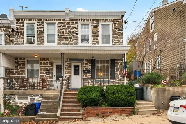 4722 Silverwood Street, PHILADELPHIA, PA 19128 (#PAPH966368) :: Bob Lucido Team of Keller Williams Integrity