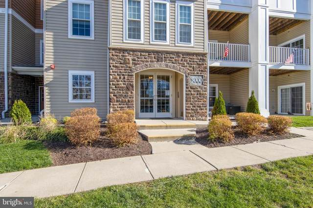 5000 Village Way #5202, BOOTHWYN, PA 19061 (#PADE535796) :: Nexthome Force Realty Partners