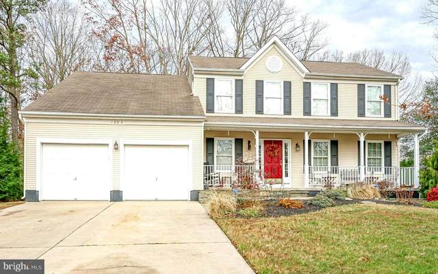 1804 Snowberry Drive, WILLIAMSTOWN, NJ 08094 (#NJGL268346) :: Holloway Real Estate Group