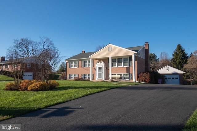 404 Cedar Springs Road, BEL AIR, MD 21015 (#MDHR254620) :: Boyle & Kahoe Real Estate