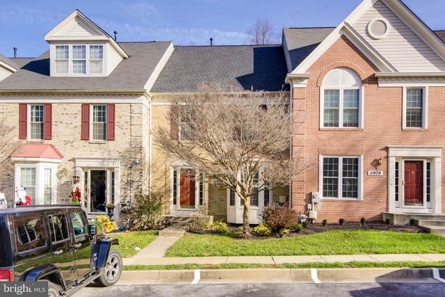 11931 Thurloe Drive, LUTHERVILLE TIMONIUM, MD 21093 (#MDBC513970) :: Pearson Smith Realty