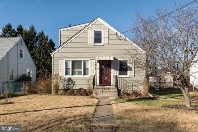 62 New Street, TRENTON, NJ 08619 (MLS #NJME305332) :: Jersey Coastal Realty Group